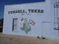 Image for Terrell, TX Mural - Terrell, TX