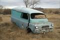 Image for Derelict Bedford Van