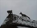 Image for Thatched Fox & Pig - Stoke Bruerne, Northampton, UK.