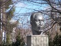 Image for Bust of Martin Luther King Jr.  in MLK Memorial Park - Detroit, Michigan