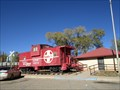 Image for ATSF 999746 - Las Vegas, NM