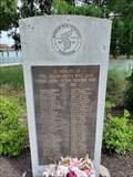 Image for Korean War Memorial - Wilmington, DE