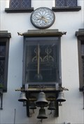 Image for Alte Uhr - Neuwied - RLP - Germany