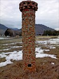 Image for Old Doukhobor Chimney - Grand Forks, BC