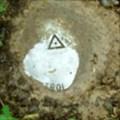 Image for Bartow County GPS Control Disk-BGIS 017