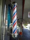 Image for Short Cut - Barber Pole - Auburn, NSW, Australia