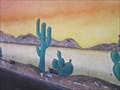 Image for Cactus mural - San Jose, CA