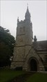 Image for Bell Tower - St Thomas - Melbury Abbas, Dorset