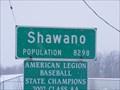 Image for Shawano, WI, USA