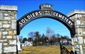 Image for Confederate Cemetery - Mt. Jackson, VA