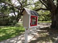 Image for Free Little Library at 517 W. Adoue - Alvin, TX