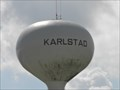 Image for Water Tower - Karlstad MN