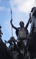Image for Boadicea  -  London, UK