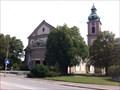 Image for St. Josefskirche - Rheinfelden, BW, Germany