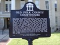 Image for Old Polk County Courthouse - Bartow, Florida