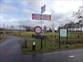 Image for 92 - Garijp - NL - Fietsroutenetwerk Midden Fryslan