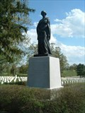 Image for Minnesota Monument - Jefferson Barracks National Cemetery