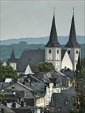 Image for Catholic parish church St. Peter - Montabaur - Rheinland-Pfalz / Germany