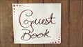 Image for Rossland Museum Guest Book - Rossland, BC