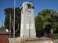 Image for Taree War Memorial, Taree, NSW, Australia