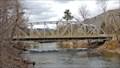 Image for Yale Bridge - Grand Forks, BC