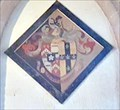Image for George Arnold - The Blessed Virgin Mary & St Leodegarius - Ashby St Ledgers, Northamptonshire