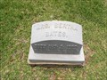 Image for Mrs. Bertha Bates - Columbia Cemetery, West Columbia, TX