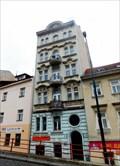 Image for Art Nouveau residential house - Katerinská 484/22,  Praha, Czech republic