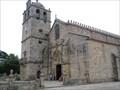 Image for Igreja Matriz de Vila do Conde - Vila do Conde, Portugal
