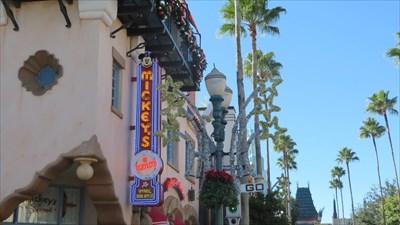 Mickey's of Hollywood