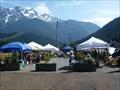 Image for Pemberton Farmers Market, Pemberton, BC
