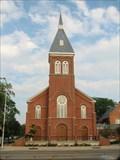 Image for St. John the Baptist, Monroe, MI