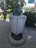 Image for Boy and Dog - Laguna Beach, CA