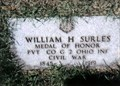 Image for William H. Surles-East Liverpool, OH