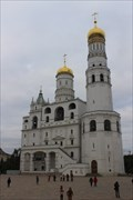 Image for Ivan the Great Bell Tower - Moscow - Russia