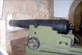 Image for Model 1829 32 Pounder Cannon - Fort Pickens - Pensacola, FL