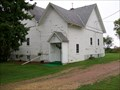 Image for Kellerton Methodist Church, Hazel, South Dakota