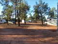 Image for Un-named RV Friendly Park - Cumborah, NSW