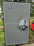 Image for Sir Charles Tupper - Fairview Lawn Cemetery - Halifax, NS