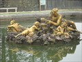 Image for Bacchus Fountain  -  Versailles, France