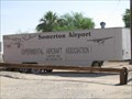 Image for Somerton Airport - Somerton, Arizona
