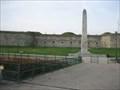 Image for Clipper Ship Monument to Donald McKay - Boston, MA, USA