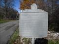 Image for Deacon Ebenezer Sheldon's Fort - Bernardston, MA