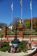 Image for Glen Carbon Veteran Memorial - Glen Carbon IL