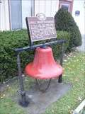 Image for Lowell Women Firefighters Bell - Lowell, WI