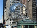 Image for Trump International Hotel & Tower Globe - New York City, NY