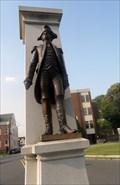 Image for Gen. Enoch Poor  -  Hackensack, NJ