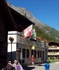 Image for Die Post - 3910 Saas-Grund, VS, Switzerland