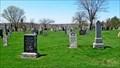 Image for Hillcrest Cemetery - Lunenburg, NS