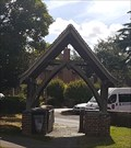Image for Lych Gate - St John the Baptist - Bredgar, Kent